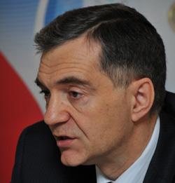 Андрей Юрин дал оценку системе обязательного медицинского страхования Чеченской Республики