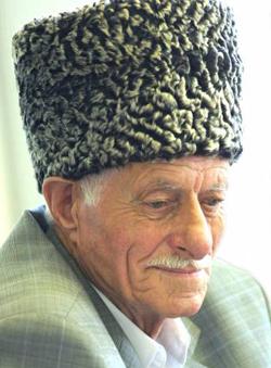 Абузар айдамиров патриарх