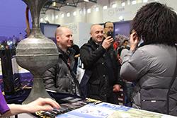 Краеведческий музей им. Хусейна Исаева представлен на Международной туристической выставке
