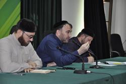В муфтияте Чечни начались лекции для паломников в Саудовскую Аравию