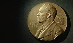 Нобелевская премия мира присуждена пакистанке и индусу