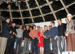 В Грозном собрались лучшие путешественники мира