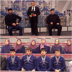 В эфире ЧГТРК «Грозный» прошло ток-шоу по профилактике экстремизма и терроризма