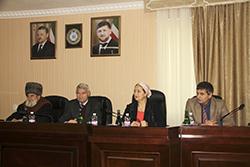В Шатое обсудили работу по противодействию коррупции