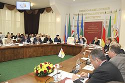 Во Владикавказе прошла VIII Конференция Северо-Кавказской Парламентской Ассоциации