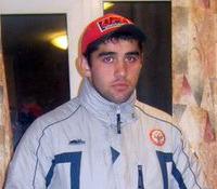 Идрис Шахманов — обладатель нефтяного Кубка Мира