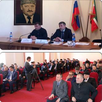 Минсельхоз Чечни заботится о качестве подготовки специалистов для аграрного сектора