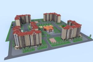 Чечня первой заключила договоры купли-продажи и аренды инфраструктуры по программе «Жилье для российской семьи»