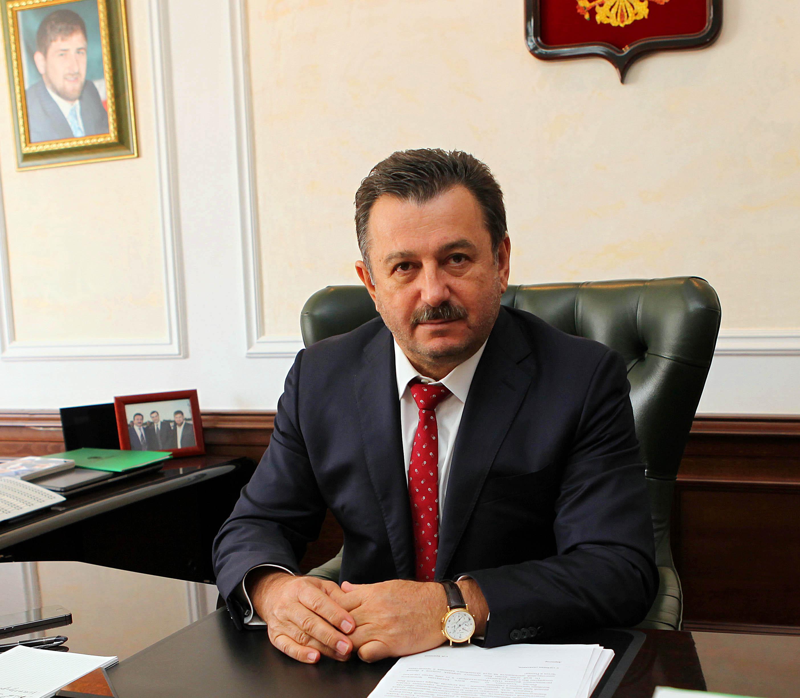 Россельхозбанк развивает кредитование малого и среднего бизнеса в Чеченской Республике