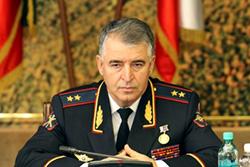 Министр внутренних дел по ЧР награжден орденом Мужества