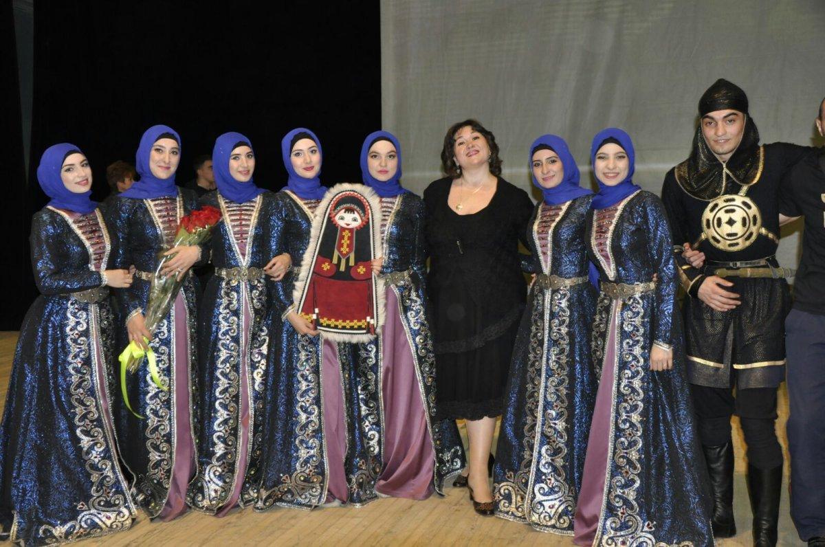 знакомство по чеченской республике