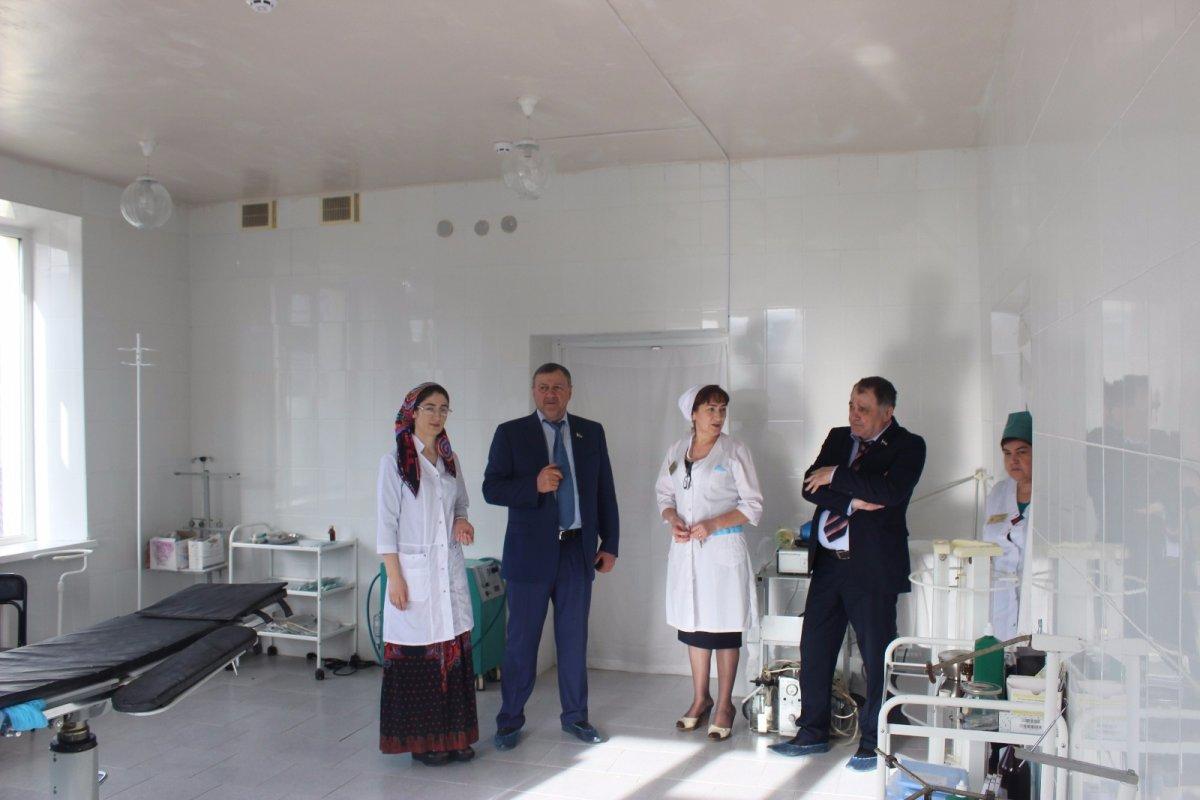 Детская гор больница в новомосковске