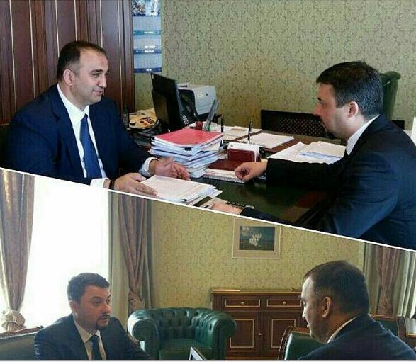 Министерстве труда и социальной защиты в чеченской республике