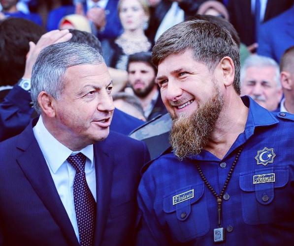 Кадыров про осетию фото 358-799