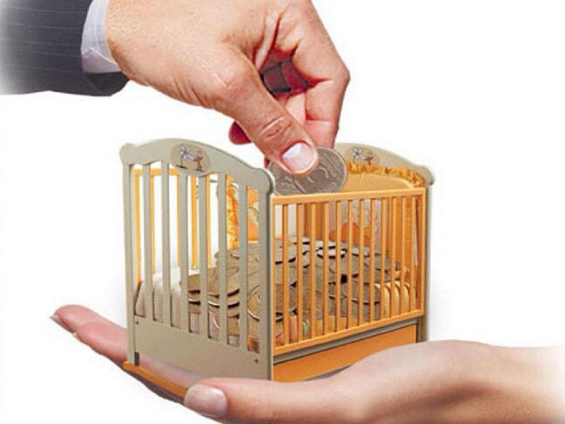 закон о взыскании алиментов