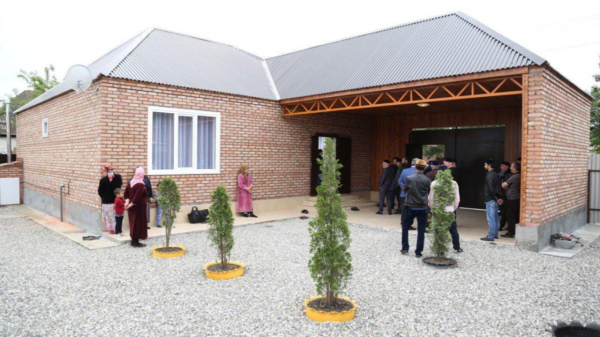 Чечня дома престарелых г вышний волочек дом престарелых