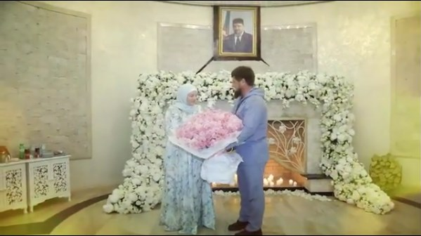 Красно-белая свадьба - Wedding Dream 41