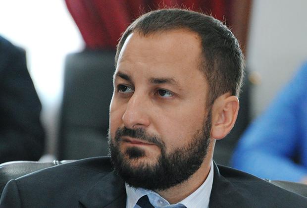 Müslim Baytaziyev